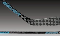 Bâton de hockey Nexus 2N Pro de Bauer | La Source du Sport