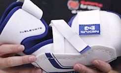 Source Exclusive Bauer Nexus Elevate Protective Hockey Equipment | Source For Sports