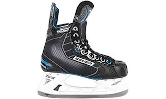 Source Exclusive Bauer Nexus Havok Hockey Skates Review | Source For Sports