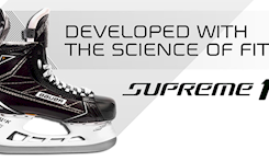 Source For Sports | Bauer Supreme 1S Skate 2016