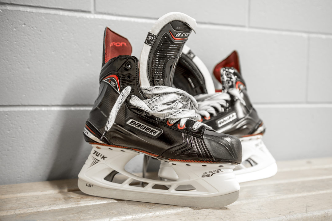 Bauer Vapor X:Shift Pro Hockey Skates Review Source For Sports