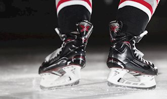 Bauer Vapor X:Shift Pro Hockey Skates 2017 | Source For Sports