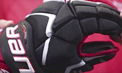 Bauer Vapor X:Shift Hockey Protective Gear Review | Source For Sports
