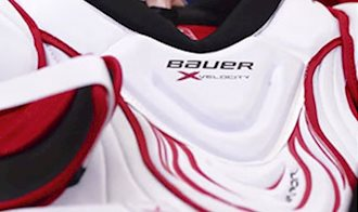 Bauer X:Velocity Hockey Protective Equipment | Source For Sports