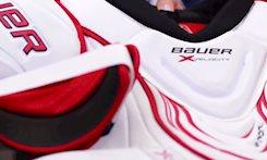 Équipement de protection de hockey Vapor X:Velocity de Bauer