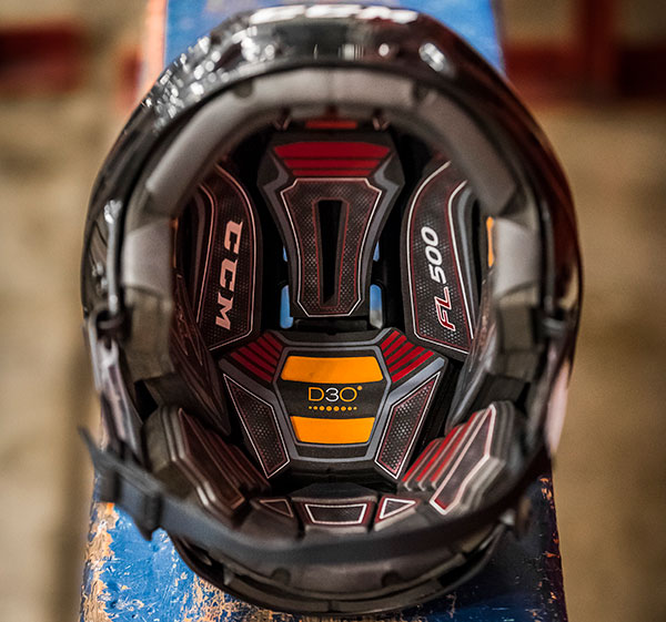 CCM FitLite 500 Helmet   Source For Sports