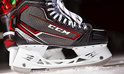 Source Exclusive CCM JetSpeed Control Hockey Skates | Source For Sports