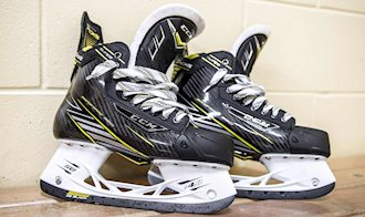 CCM Super Tacks Hockey Skates 2016 Review | Source For Sports