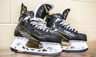 CCM Super Tacks Hockey Skates 2016 Review | Source For Sports
