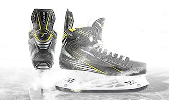 Source For Sports | CCM Ultra Tacks Skate