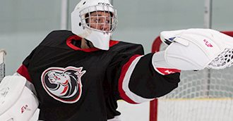 Opinion Goaltending is Simple   Source For Sports