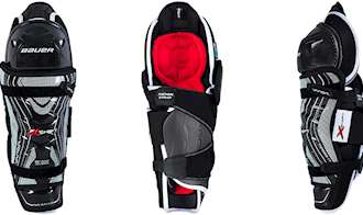 Source For Sports | How to Fit Hockey Shin Guards