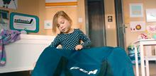 La Source Du Sport | Préparer le sac de hockey de votre enfant