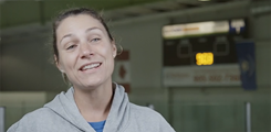 La Source Du sport | Cheryl Pounder