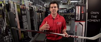 Finding The Right Hockey Stick | Source For Sports