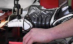 Affûtage des patins | La Source du Sport