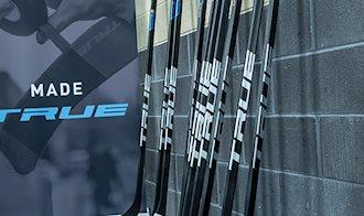 Source For Sports | True X Series ACF Hockey Stick