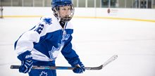 Tryout Tips for Hockey Players & Parents | Source For Sports