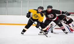 La Source Du Sports | Les Camps de Sélection pour Jouers de Hockey