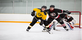 Source For Sports | Hockey Tryout Tips