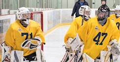 A Goalie Parent Story: What Goes Around, Comes Around | Source For Sports