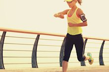 Conseils pour courir à l'extérieur | La Source du Sport