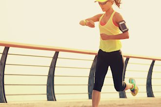 Tips for Running Outdoors | Source For Sports