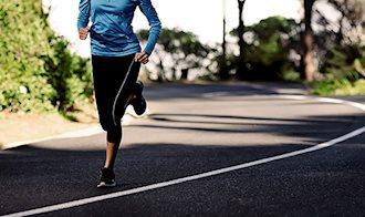 Habitudes de course à pied | La Source du Sport