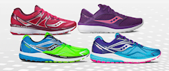 Saucony Running Shoes 2017 | Source For Sports
