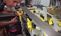 Getting Your Skis Ready For The Season   Source For Sports