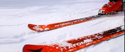 Atomic Vantage X Men's Skis
