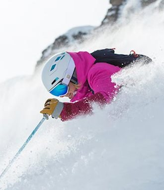 Tips for Fitting Ski Helmets & Goggles | Source For Sports