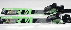 Völkl RTM All-Mountain Skis for Men