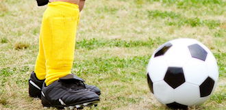 How To Choose a Soccer Shin Guard | Source For Sports