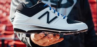 Source For Sports | New Balance 3000v3 Baseball Cleats