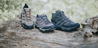 Source For Sports | Merrell MOAB and Accentor