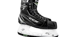 Source For Sports | CCM Ribcor Titanium Skate