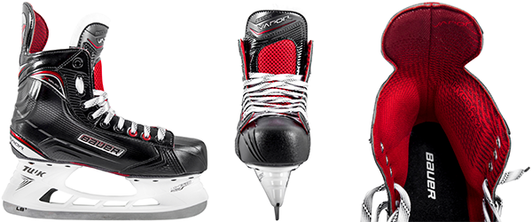 Source For Sports | Source Exclusive Vapor Select Skate