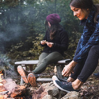 Outdoor Footwear & Clothing | Source For Sports