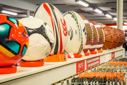 Al Anderson's Source For Sports Soccer Balls Rugby Saskatoon Saskatchewan