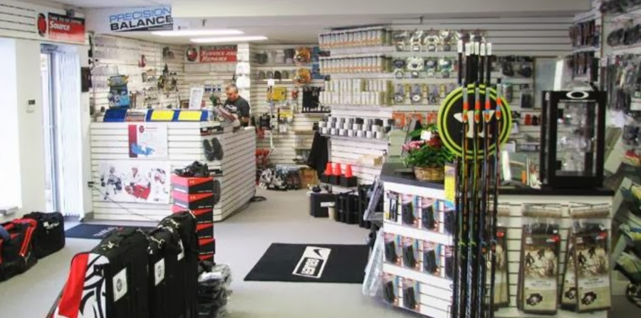All Pro Source For Sports Newmarket Hockey Equipment and Team Uniforms