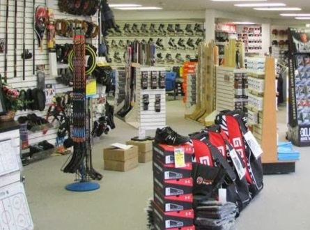 All Pro Source For Sports Newmarket Hockey Skate Sharpening