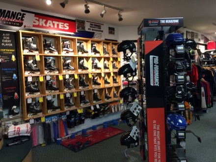 All Seasons Source For Sports Hockey Skates For Sale