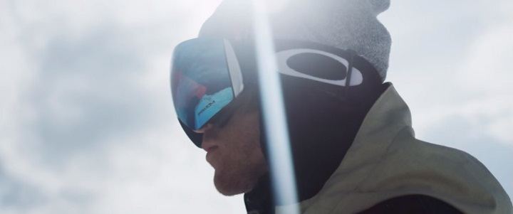 oakley prizm ski  Review: Oakley Prizm Ski Goggles