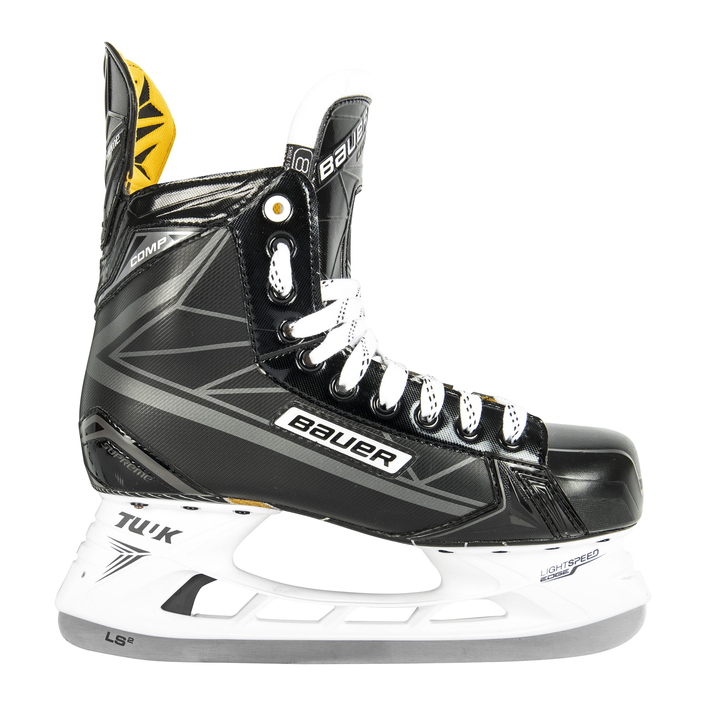 Bauer Supreme Comp Skates