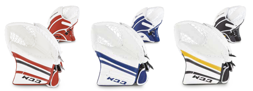 CCM Premier Goalie Catchers