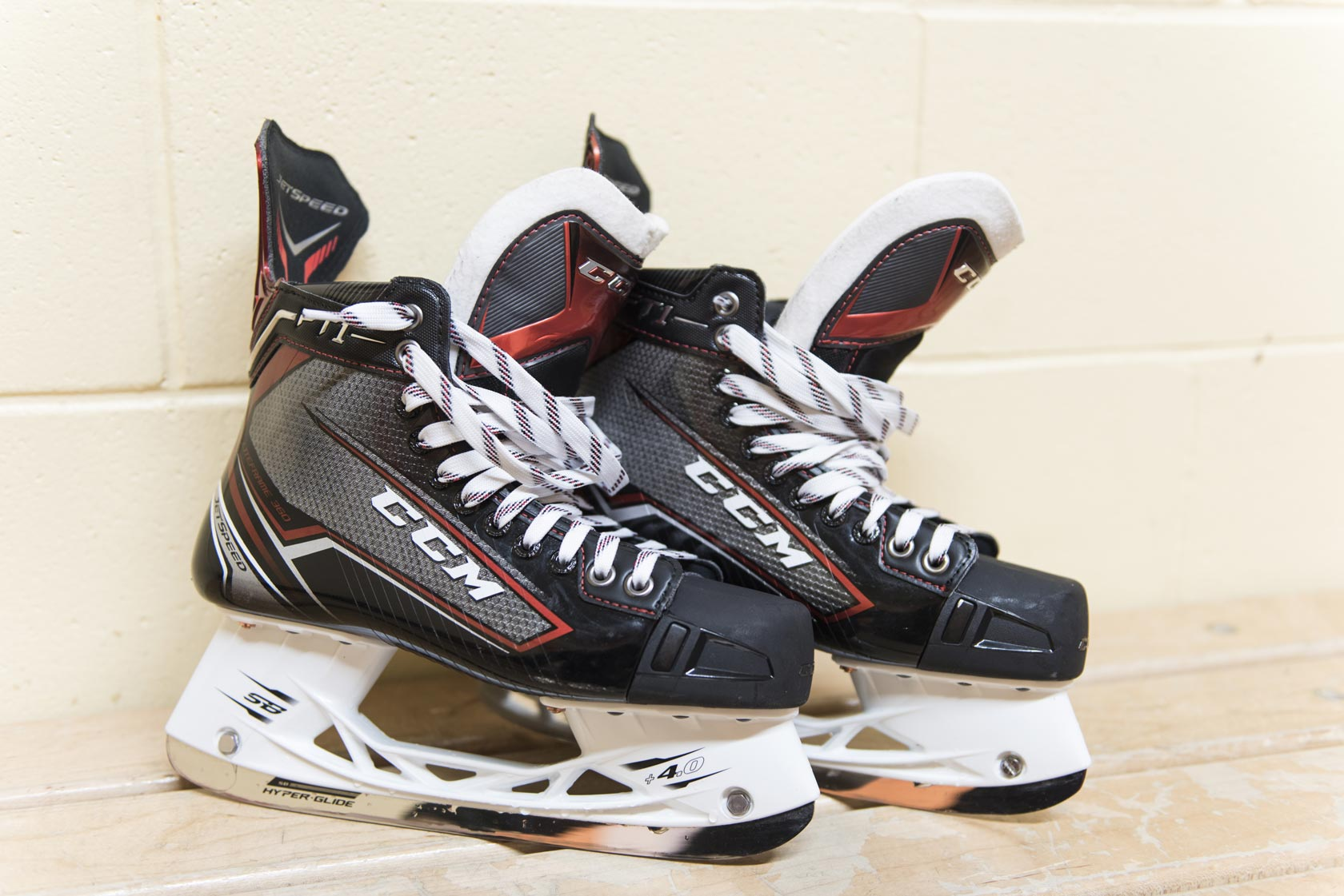 CCM JetSpeed FT1 Hockey Skates | Source For Sports