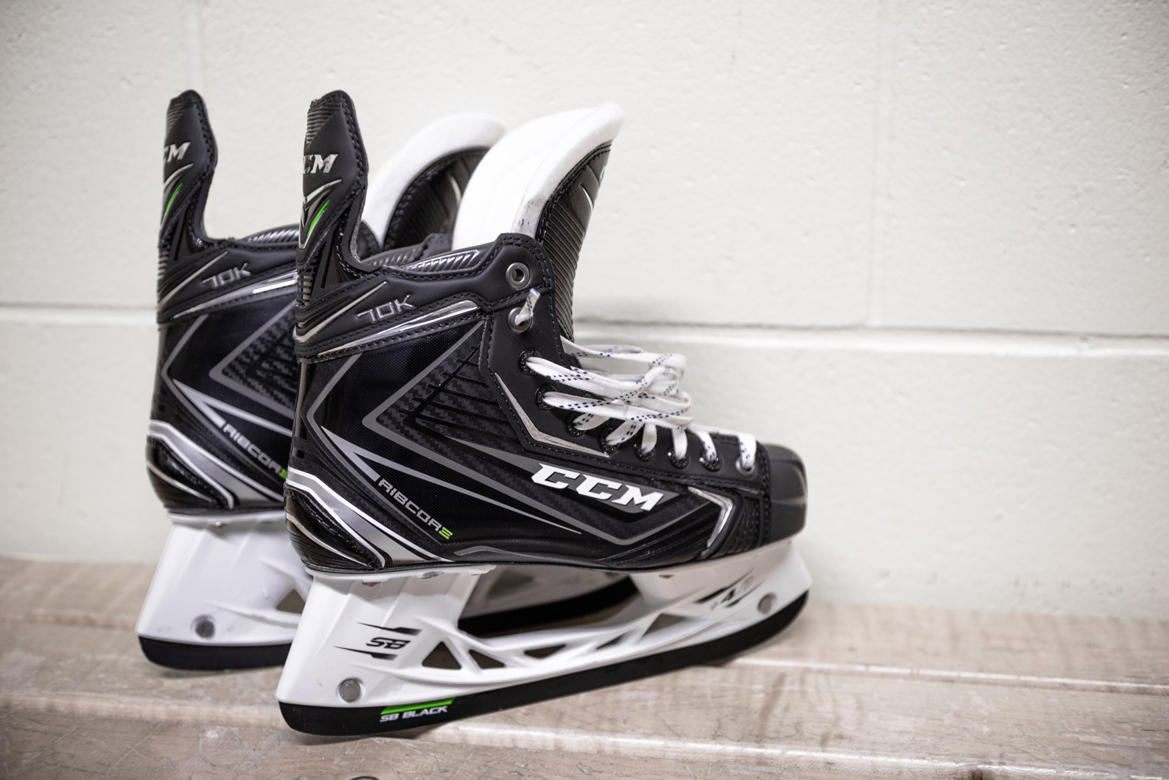 CCM Ribcor 70K Hockey Skates Product Review available at Source For Sports
