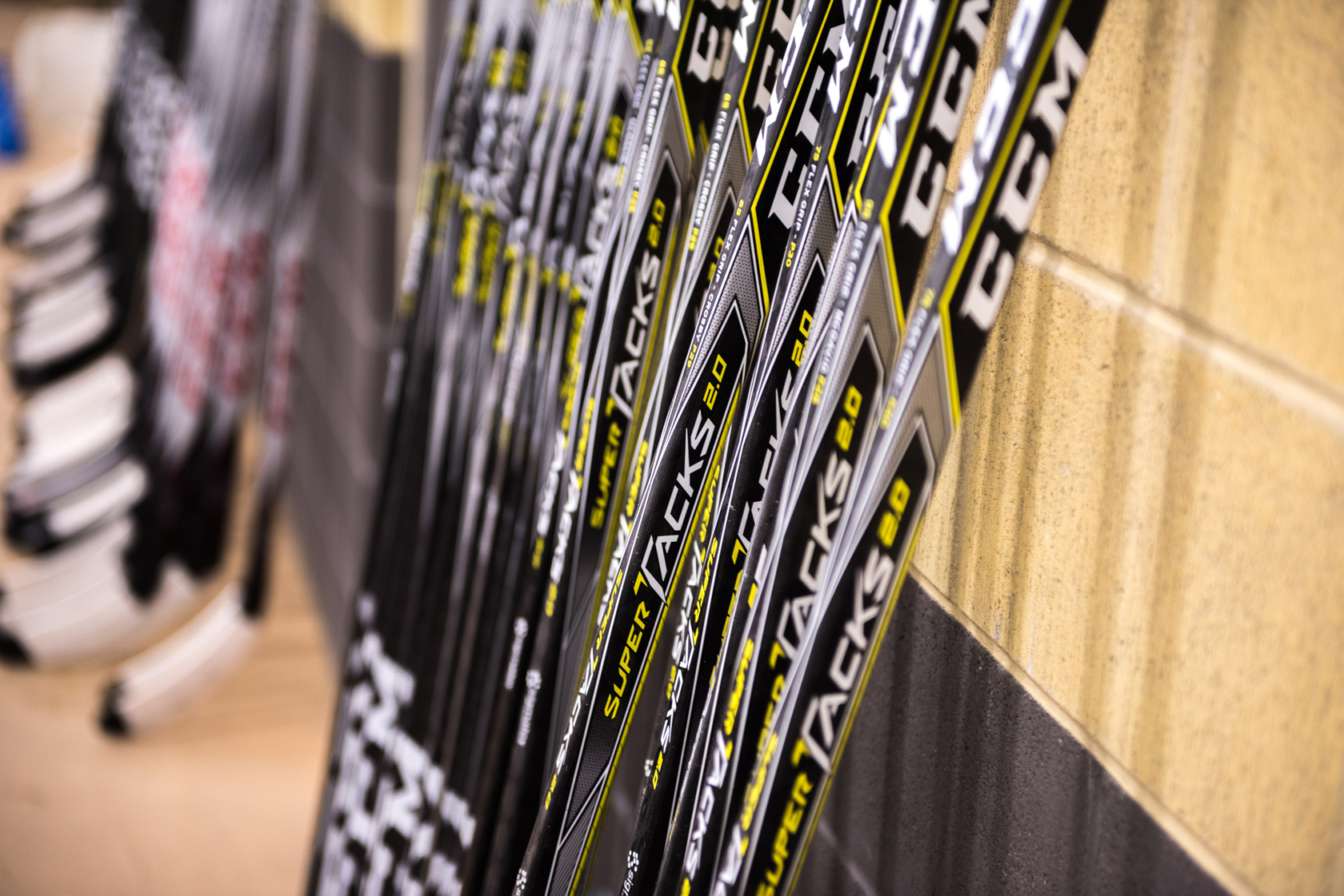 CCM Super Tacks 2.0 Hockey Stick available for sale at Source For Sports