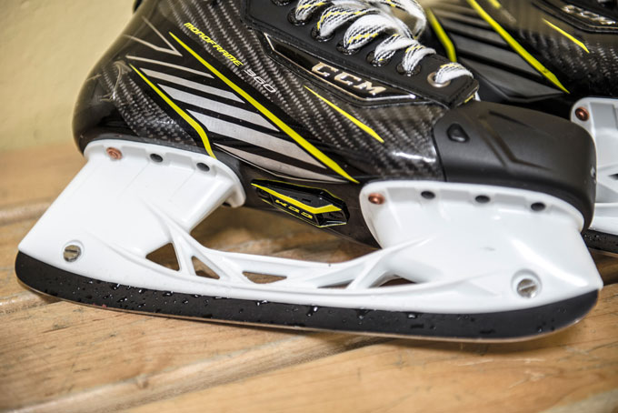 CCM Super Tacks Hockey Skate | Source For Sports